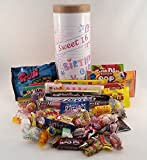 Sweet 16 Candy Time Capsule