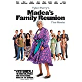 Tyler Perry's Madea's Family Reunion ~ Tyler Perry
