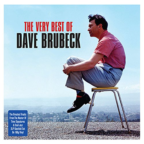 Album Art for Very Best of by DAVE BRUBECK