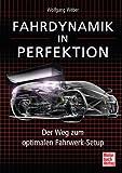 Fahrdynamik in Perfektion: Der Weg zum optimalen Fahrwerk-Setup