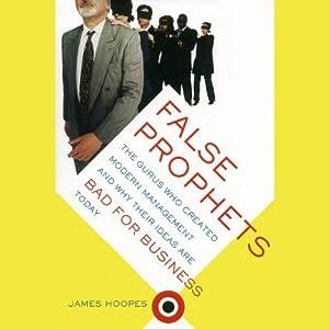 False Prophets | [James Hoopes]