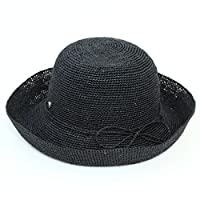 HELEN KAMINSKI(ヘレンカミンスキー) ヘレンカミンスキー プロバンス10 帽子 チャコール(HK10-CHARCOAL)