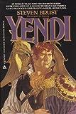 Yendi (Jhereg, Book 2) (0441944566) by Steven Brust