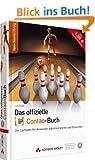 Das offizielle Contao-Buch - Der Leitfaden f�r Anwender, Administratoren und Entwickler (Open Source Library)