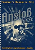 img - for Anstoss GCSE: Teacher's Resource File book / textbook / text book
