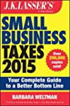 J.K. Lasser's Small Business Taxes 20...