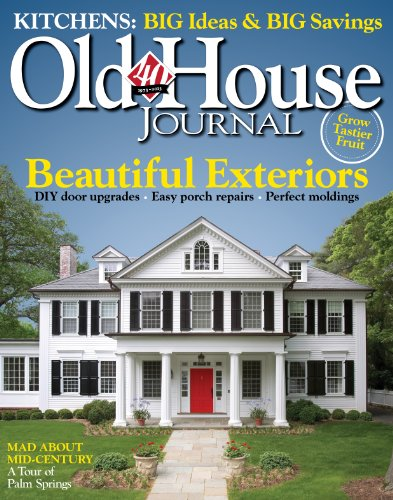 Old House Journal (1-year)
