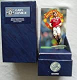 Corgi Icon Manchester United Gary Neville - this is only a small item about 3