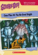 No-Good Knight (Scooby-Doo Case Files)
