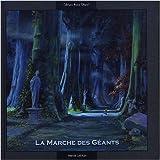 echange, troc Hervé Leblan - La marche des géants