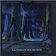 La marche des géants par Hervé Leblan