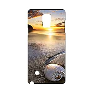 G-STAR Designer Printed Back case cover for Samsung Galaxy Note 4 - G6456