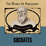 Socrates  (World of Philosophy Series) (The World of Philosophy)