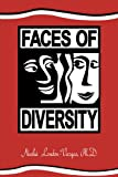 img - for Faces of Diversity book / textbook / text book