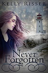 Never Forgotten by Kelly Risser ebook deal