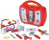 Toy - Theo Klein 4350 - Arztkoffer mit Handy