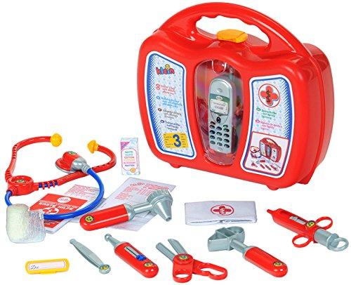 Theo Klein 4350 – Arztkoffer mit Handy günstig online kaufen