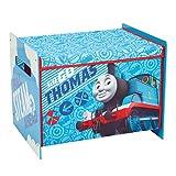 Thomas The Tank Engine Hello Home Toy Box, Blue