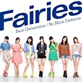 Fairies「No More Distance」