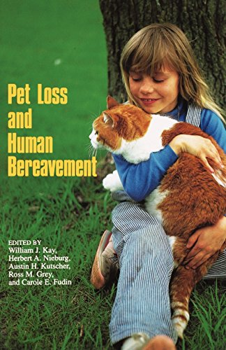 Pet Loss   Human Bereavement