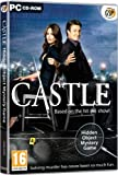 CASTLE NEVER JUDGE A BOOK BY IT'S COVER (PC CD)