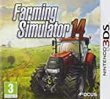 Halifax Sw 3DS S3DSG05 Farming Simulator 2014