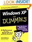 Windows XP For Dummies (For Dummies (Computers))