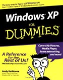 Windows XP For Dummies (For Dummies (Computers)) (0764508938) by Andy Rathbone
