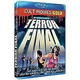 Terror final [Blu-ray]