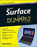 img - for Surface For Dummies (For Dummies (Computer/Tech)) book / textbook / text book