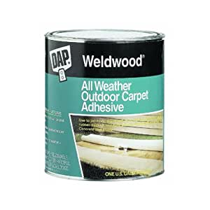 Dap 00443 weldwood outdoor carpet adhesive - Airstone exterior adhesive alternative ...