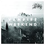 Vampire Weekend Modern Vampires of the City [VINYL]