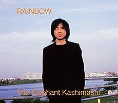 RAINBOW(初回限定盤)(DVD付)