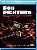 Foo Fighters: Live at Wembley Stadium 2008 [Blu-ray]