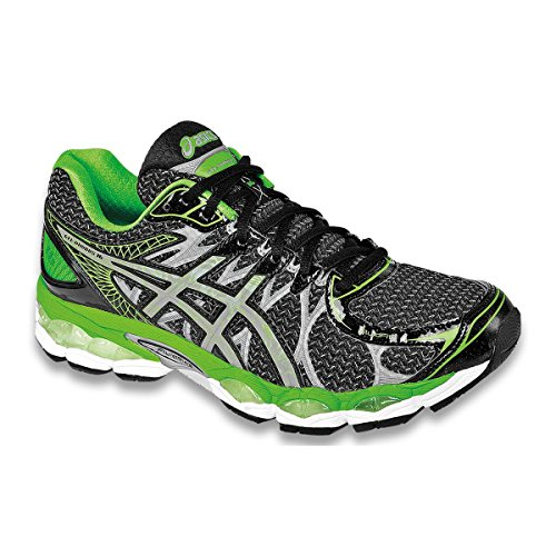 Asics 2014/15 Men's Gel-Nimbus 16 Lite-Show Running Shoe - T4B4N.9070