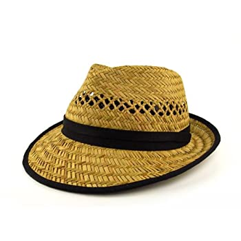 Dpc global straw hat