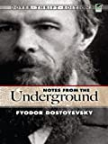 Image of Notes from the Underground (Dover Thrift Editions)