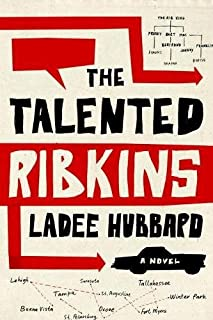 Book Cover: The Talented Ribkins