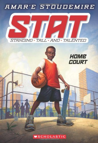 STAT: Standing Tall and Talented #1: Home Court PDF