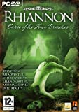 Rhiannon: Curse Of The Four Branches (PC DVD)