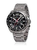 PHILIPPE VANDIER Reloj con movimiento cuarzo suizo Man 77000 42 mm