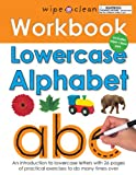 Lowercase Alphabet (Wipe Clean)
