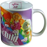 Eighties Child mug.
