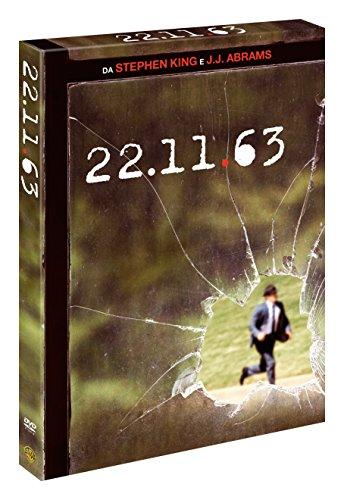22.11.63 - la miniserie (2dvd) box set DVD Italian Import