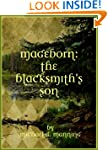 Mageborn: The Blacksmith's Son (Book 1)