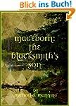 The Blacksmith's Son (Mageborn Book 1...