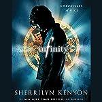Infinity: Chronicles of Nick | Sherrilyn Kenyon