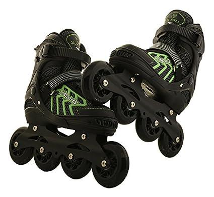 Dezire-Inline-Skates-(Green)