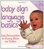 51eWq3PZg4L. SL160  Baby Sign Language Basics: Early Communication for Hearing Babies and Toddlers, Original Diaper Bag Edition