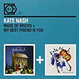 Made of Bricks/My Best.. Kate Nash